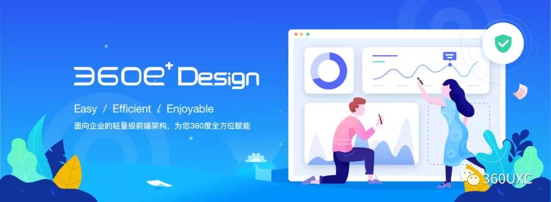 360e+ Design ---ToB体验架构设计规范